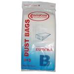 """Electrolux Envirocare Eureka Style """"B, S, & M"""" Bags (3pk)"""