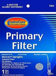 Hoover Hoover UH70400 Pre Filter