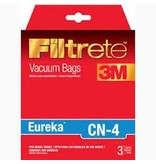 """Filtrete Filtrete Eureka Bags Style """"CN-4"""" (3pk)"""