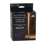 Riccar Riccar Brilliance Retriever Filter Set