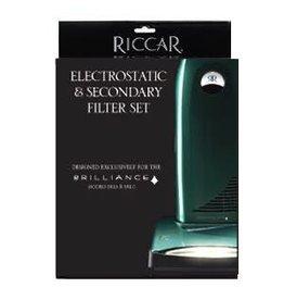 Riccar Riccar Brilliance Standard Filter Set