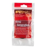 Electrolux 3M Kirby & Rugmaser Belt- 2pk