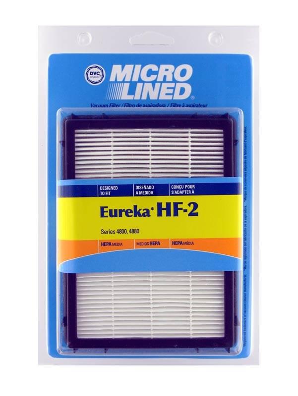 DVC DVC Eureka HF-2 Filter