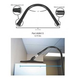 Centec Cen-Tec 130° Extension ABS Locking Wand