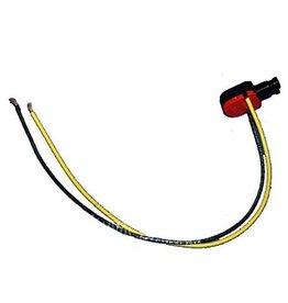 "Electrolux Eureka UR Switch Assy. w/14"" Lead"