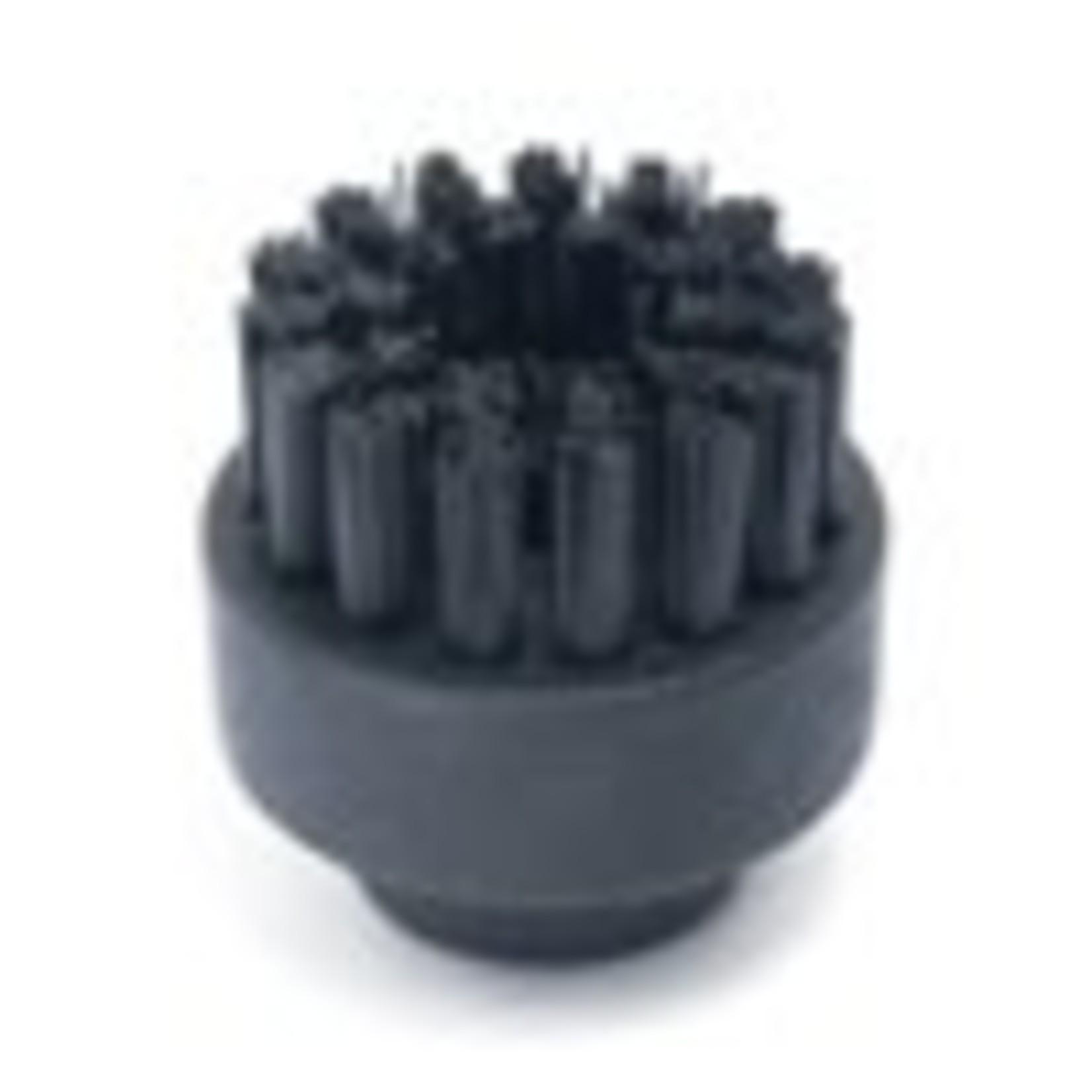 Advanced Vapor Advanced Vapor Nylon 38mm Brush - Black