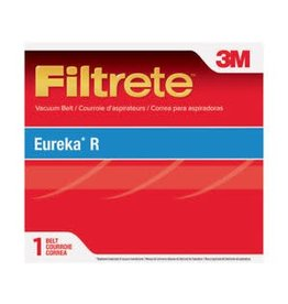 """Electrolux Filtrete 3M Eureka Style """"R"""" Belt (1pk)"""