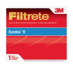 "3M Filtrete 3M Eureka Style ""R"" Belt"