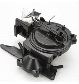 TTI *NLA* Hoover F7452 V-2 Steam Vac Turbine Unit 3 Position *NLA*