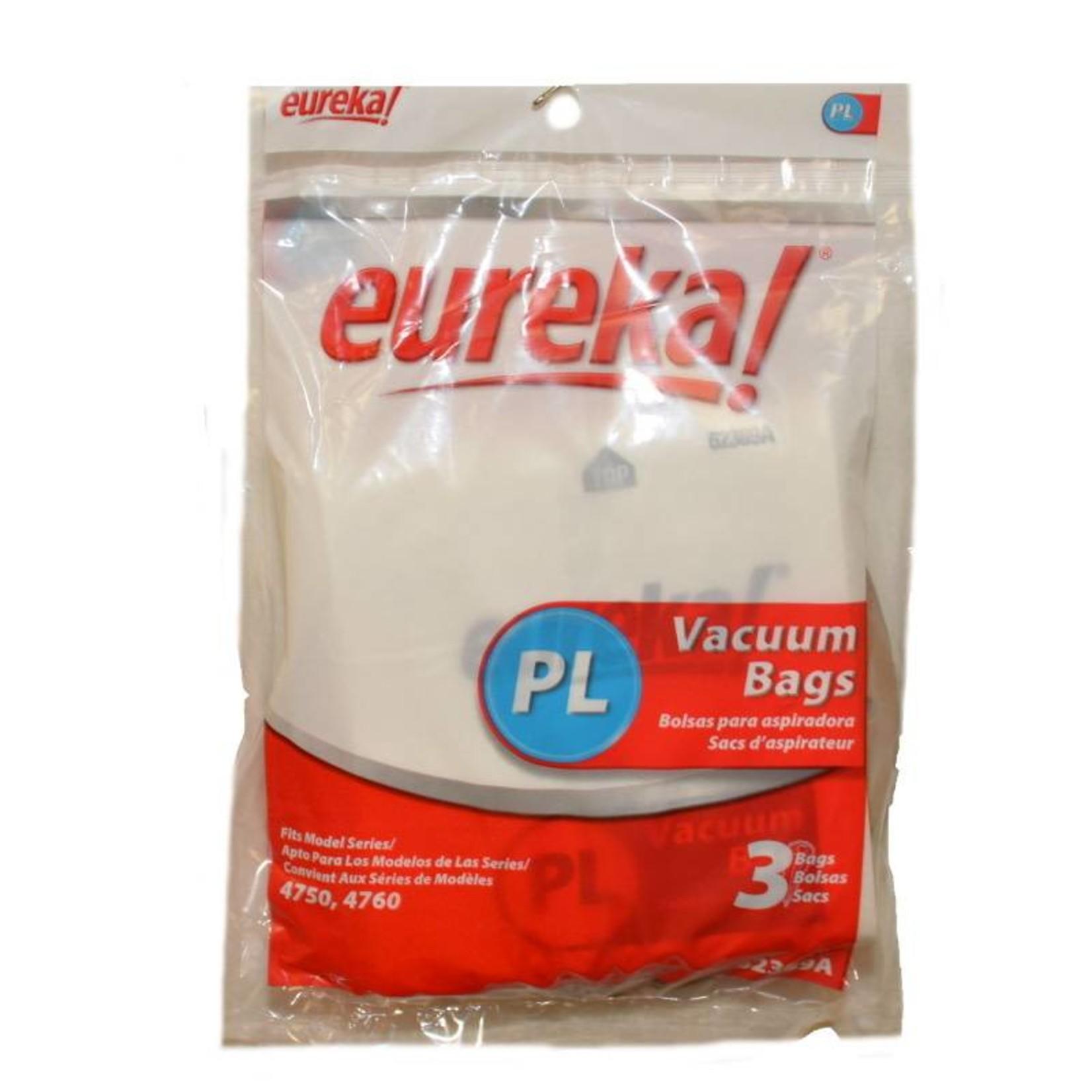 """DVC DVC Style Eureka """"PL"""" Bag (3pk)"""