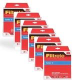 "Filtrete Filtrete Eureka Style ""U"" Bags - Box of 6"