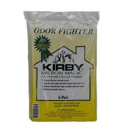 Kirby Kirby Micron Magic Odor Eliminating Charcoal Bag