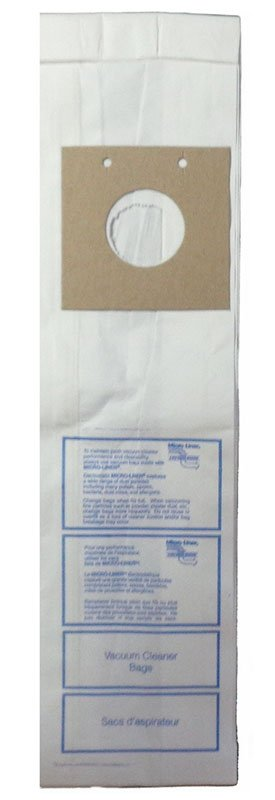 """Electrolux DVC Eureka Style """"U"""" Bags (3pk)"""