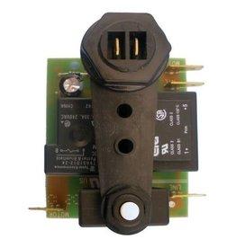 Electrolux Eureka PCB w/o LED Light & Switch Wires