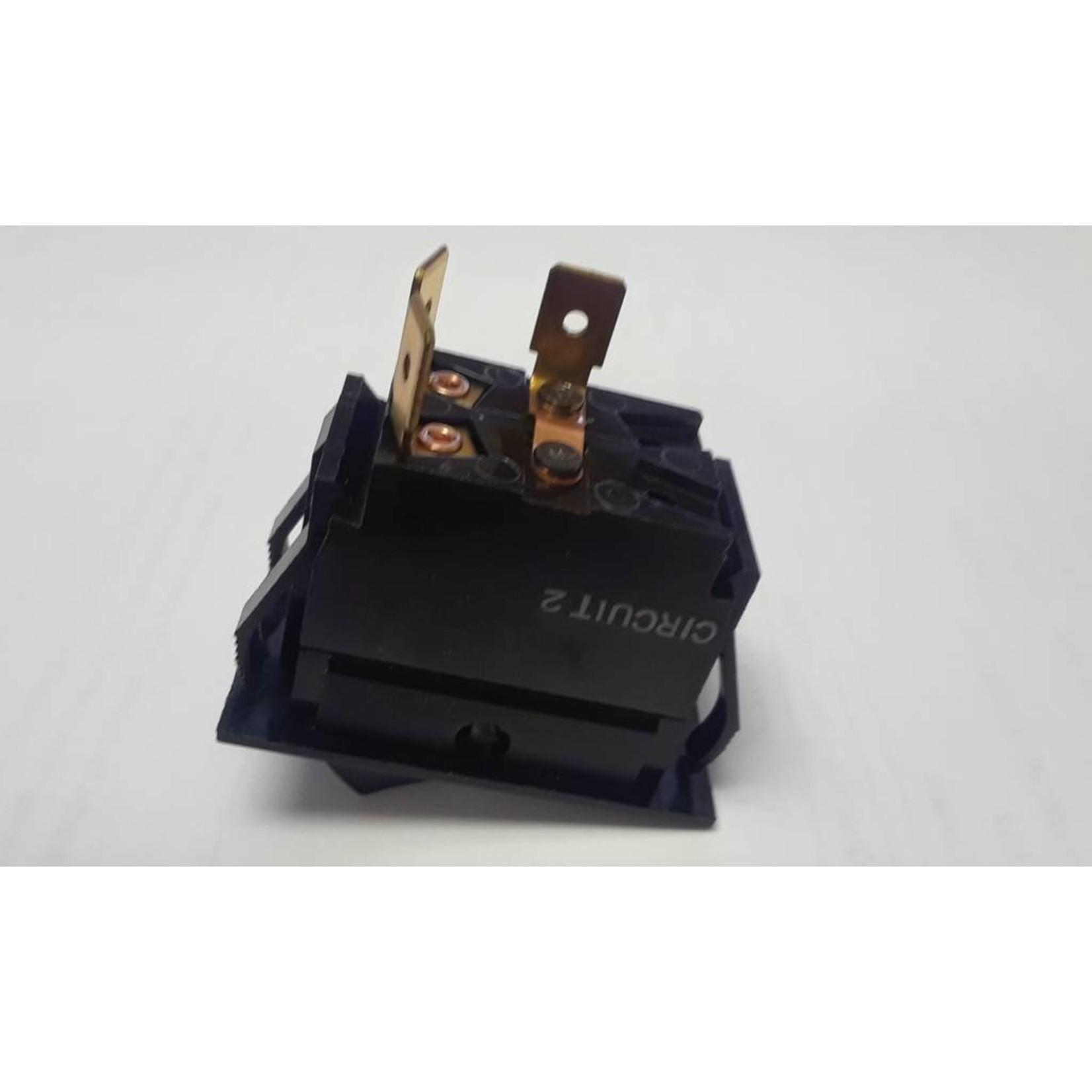 Bissell Bissell Steam Cleaner Switch