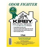 Kirby Micron Magic Odor Eliminating Charcoal Bag (2pk)