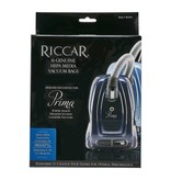 Riccar Riccar Prima Canister HEPA Media Bags