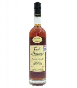 Chiroulet Armagnac 15 años 750ml