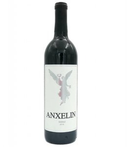 Bodegas Encinillas Anxelin Shiraz 750ml