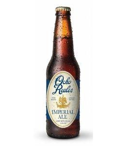 8Reales Cerveza Ocho Reales Imperial Botella 355 ml.