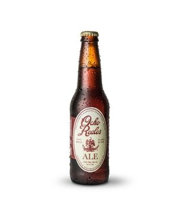 8Reales Cerveza Ocho Reales Ale Botella 355 ml