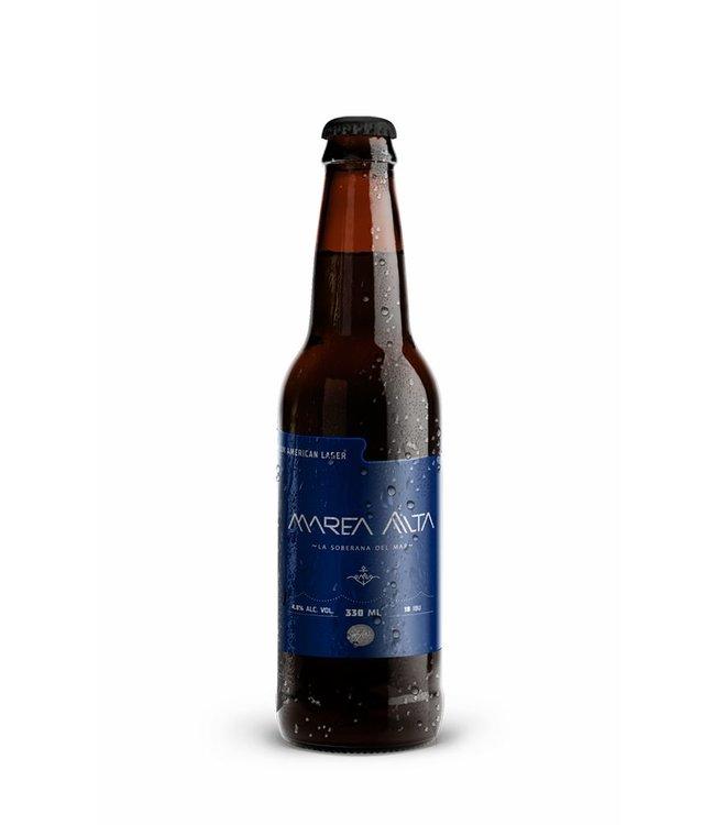 Cervecería Heroica Cerveza Marea Alta 355 ml.