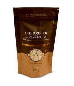 Good Luka Chlorella Orgánica 250 comprimidos 100 g.