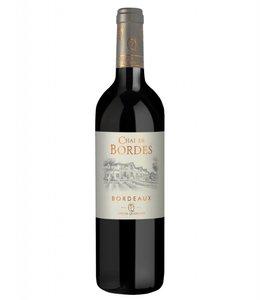 Cheval Quancard Chai de Bordes  Bordeaux 750ml