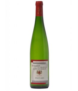 Domaine du Moulin de Dusenbach Pinot Gris de Alsacia 750ml