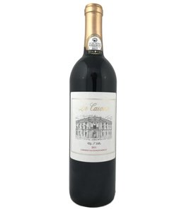 Bodegas Encinillas La Casona 750ml