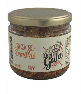 Salsa de Semillas Don Gula