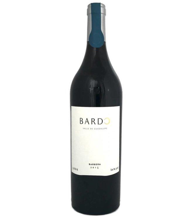 Diosa Vid Vino Bardo Barbera 750ml