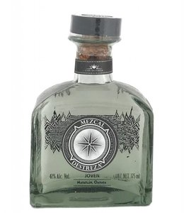 Mezcales Destreza Mezcal Destreza 375 ml