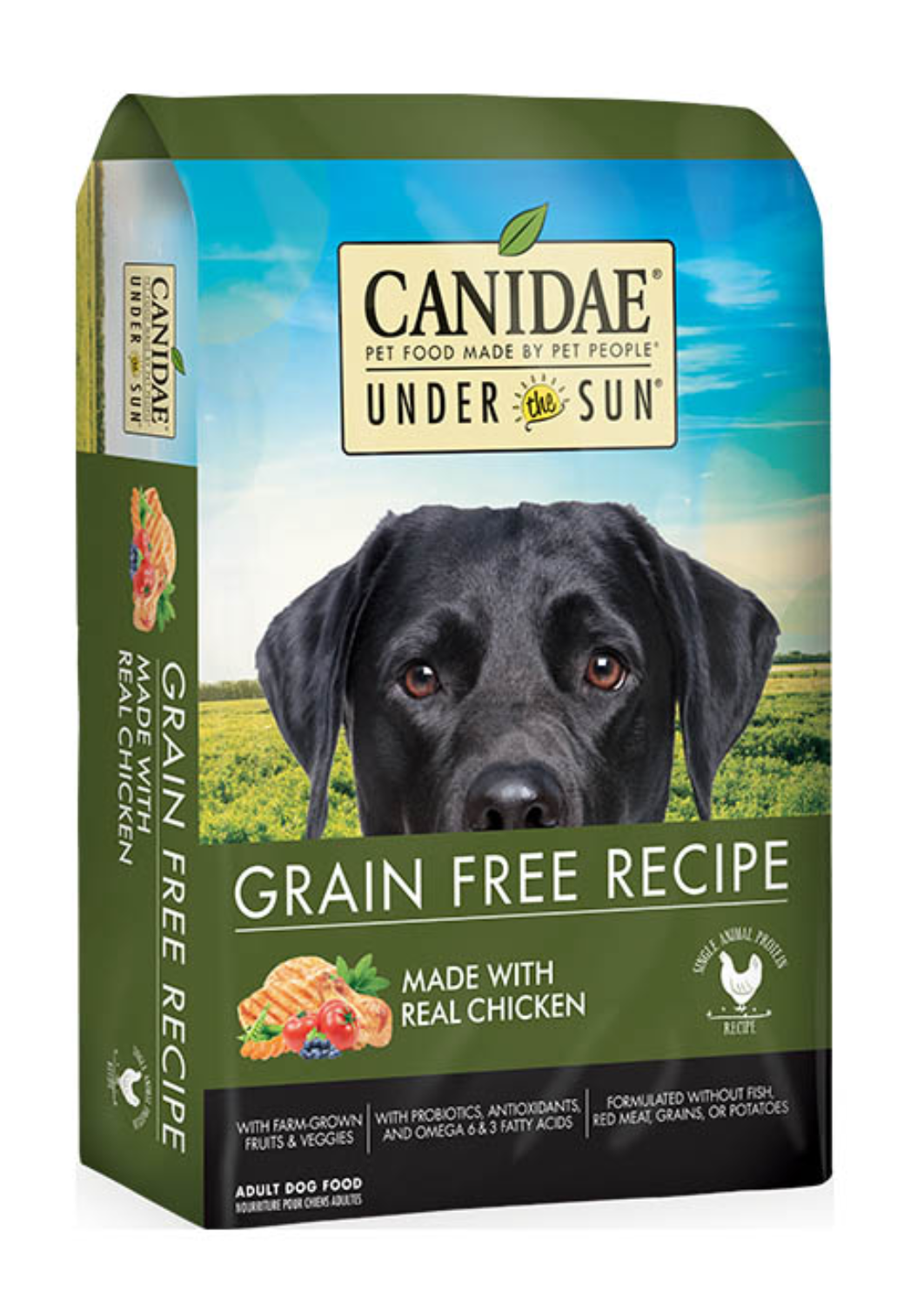 Canidae Under the Sun Chicken GF Dog Food