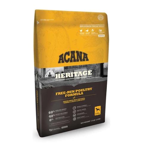 Acana Free Run Poultry GF Dog Food
