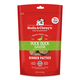 STELLA & CHEWY'S Duck & Goose Freeze Dried Dinner Patties Dog Food