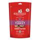 STELLA & CHEWY'S Turkey Freeze Dried Dinner Patties Dog Food