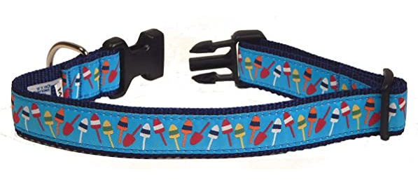 PRESTON Buoy Dog Collar