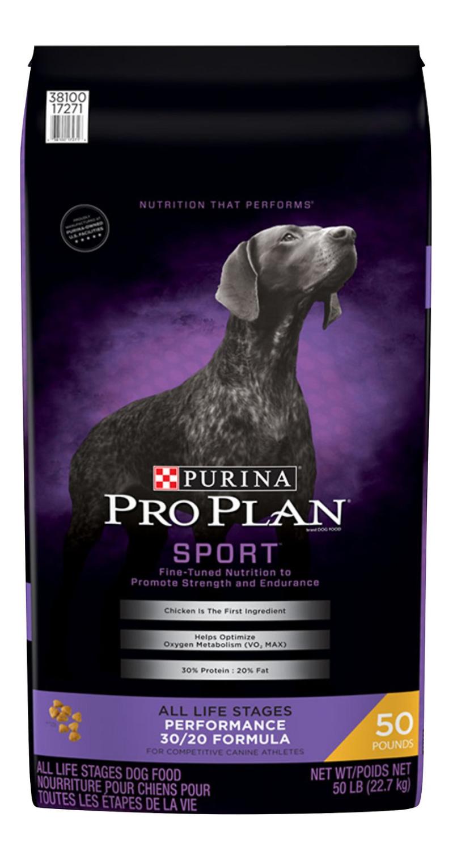 NESTLE PURINA PETCARE Sport GF Performance 30 Dog Food