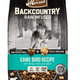 Merrick Backcountry Game Bird GF Dog Food