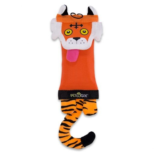 Pet logix PETLOGIX Fire Hose Tiger MD/LG