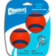 Chuckit! CHUCKIT! ULTRA BALL 2.5IN 2PK