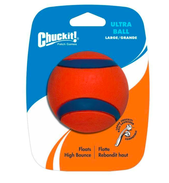 Chuckit! CHUCKIT! ULTRA BALL LG