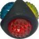 MultiPet DOGLUCENT BALL W LED