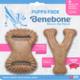 Benebone BENEBONE PUPPY 2PK CHEWS