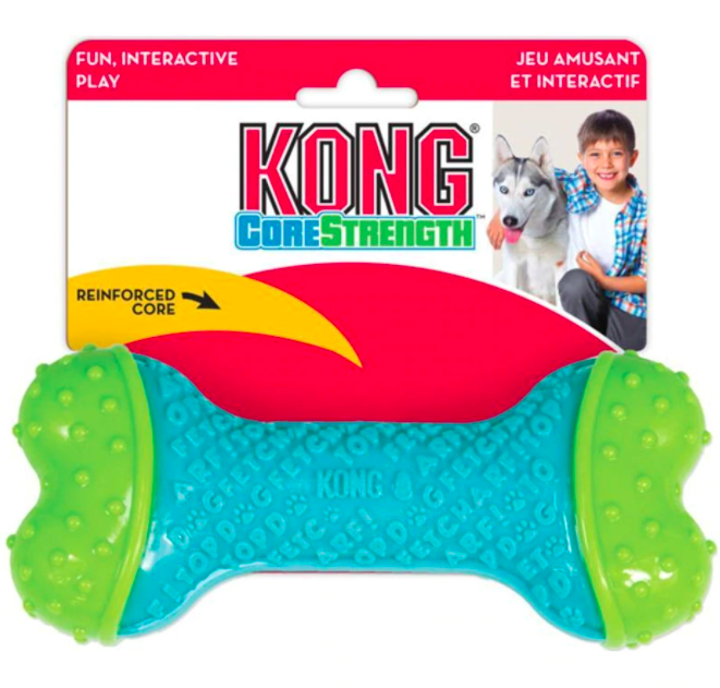 KONG CORESTRENGTH BONE SM/M