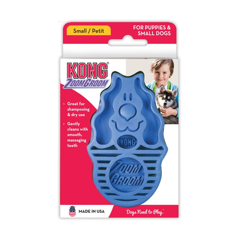 KONG KONG D ZOOMGROOM BSNBRY