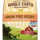 Whole Earth Farms Grain Free Salmon Dry Cat Food