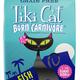 Tiki Born Carnivore GF Fish Luau Dry Cat Food