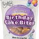 Lazy Dog Cookie Co. Lazy Dog Birthday cake bite dog treats